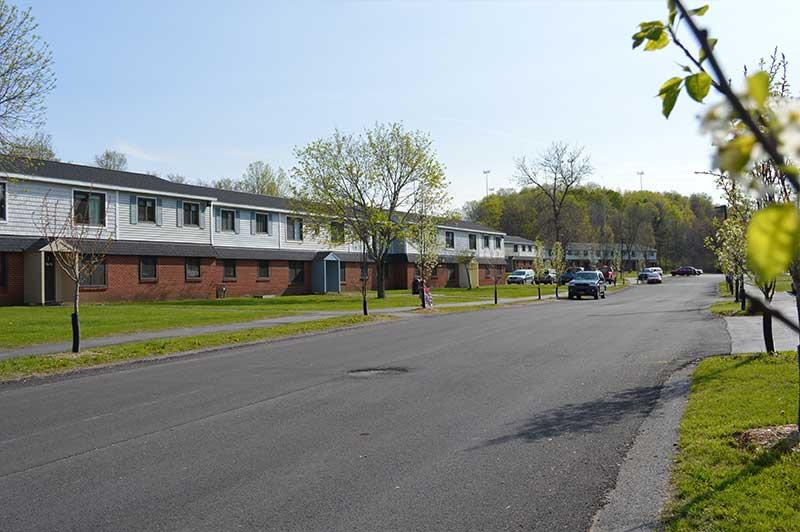 Dubois Garden Apartments