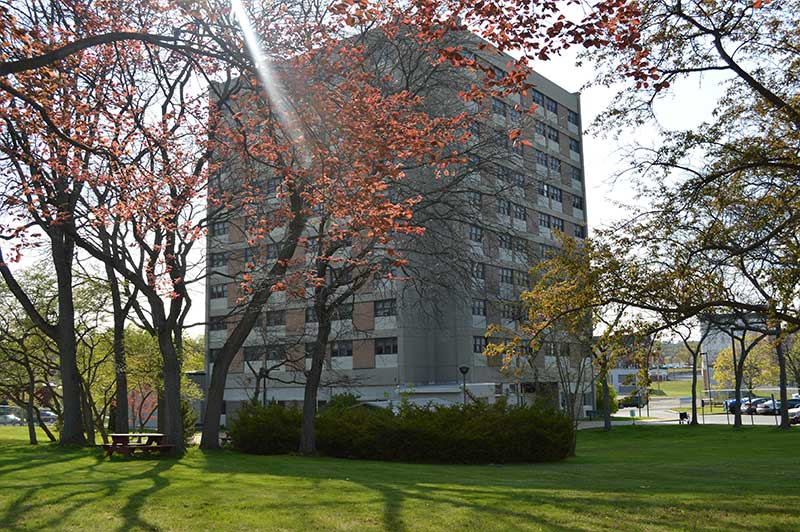 Forest Hill Towers